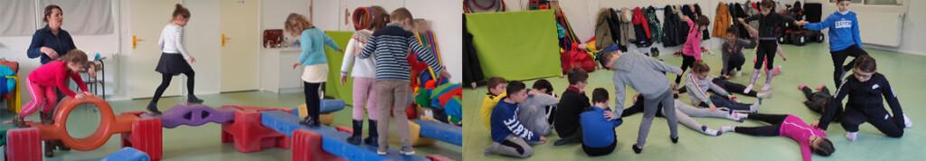 Des méthodes pédagogiques variées.